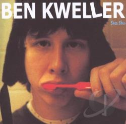 Kweller, Ben - Sha Sha CD Cover Art