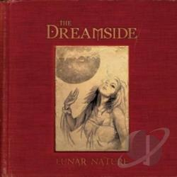 Dreamside - Lunar Nature CD Cover Art