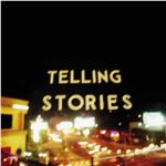 Chapman, Tracy - Telling Stories DB Cover Art