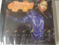 Jones, Honey - Rockin' DS Cover Art