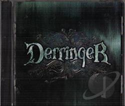 Derringer - Derringer CD Cover Art