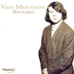Morrison, Van - Here Comes CD Cover Art