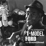 T-Model Ford - Taledragger CD Cover Art