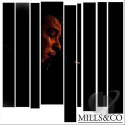 Mills&Co. - Don't Ever Look Back Twice CD Cover Art