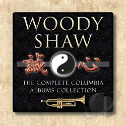Shaw, Woody - Complete Columbia Albums Collection CD Cover Art