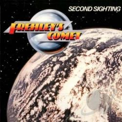 Frehley's Comet / Frehley, Ace - Second Sighting CD Cover Art