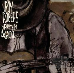 Rogers, Roy - Rhythm & Groove CD Cover Art
