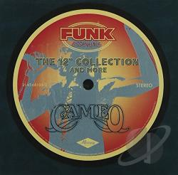 Cameo - Funk Essentials: The 12 Collection & More CD Cover Art