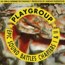 Playgroup - Epic Sound Battles Chapt