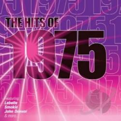 Collection: The Hits of 1975 CD Cover Art