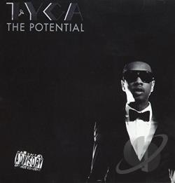 Tyga - Potential CD Cover Art