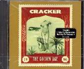 Cracker - Golden Age CD Cover Art