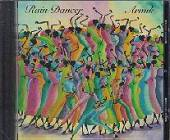 Armik - Rain Dancer CD Cover Art