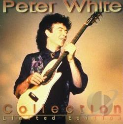 White, Peter - Collection: Limited Edition CD Cover Art
