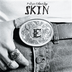 Etheridge, Melissa - Skin CD Cover Art
