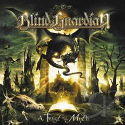 Blind Guardian - Twist in the Myth CD Cover Art