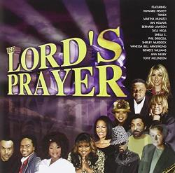 Lord's Prayer: A Musical Tribute CD Cover Art