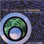 World of Narada DB Cover Art