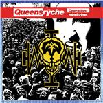 Queensryche - Operation: Mindcrime (Deluxe Edition) DB Cover Art
