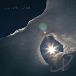 Ocean Camp - Enter Sunlight CD Cover Art
