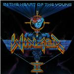 Winger - In the Heart of the Young CD Cover Art