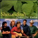 Shenandoah - Under The Kudzu CD Cover Art