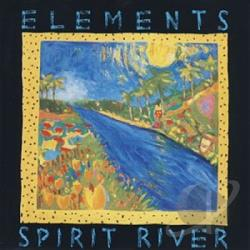 Elements - Spirit River CD Cover Art