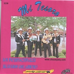 Los Jilgueros Del Arroyo - Mi Tesoro CD Cover Art