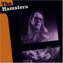 Hamsters - Hamsters CD Cover Art