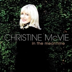 Mcvie, Christine - In the Meantime CD Cover Art