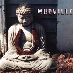 Mudville - Mudville CD Cover Art