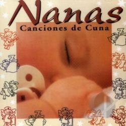 Nanas canciones de cuna cd album at cd universe - Canciones de cuna en catalan ...