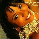 Jhonson, Gail - Pearls CD Cover Art