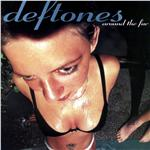 Deftones - Around The Fur DB Cover Art