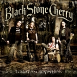 Black Stone Cherry - Folklore And Superstition DB Cover Art