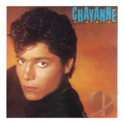 Chayanne - Chayanne CD Cover Art