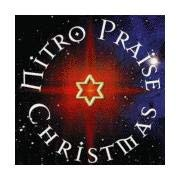 Nitro Praise - Christmas CD Cover Art