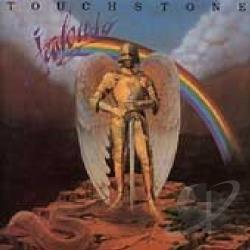 Touchstone - Jealousy CD Cover Art