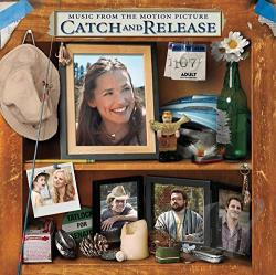Catch And Release CD Cover Art