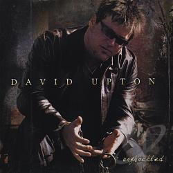 Upton, David - Unshackled CD Cover Art