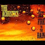 Acoustics - Set Fire To The Rain DB Cover Art