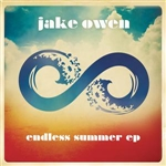 Owen, Jake  - Endless Summer EP DB Cover Art