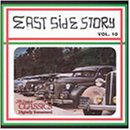 East Side Story, Vol. 10 CD Cover Art