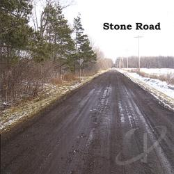 Stone Road CD Cover Art