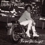 Houston, Whitney - I'm Your Baby Tonight DB Cover Art