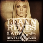 Rimes, Leann - Lady & Gentlemen CD Cover Art