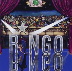 Starr, Ringo - Ringo CD Cover Art