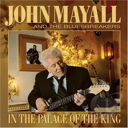 Mayall, John - In the Palace of the King CD Cover Art