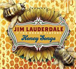 Lauderdale, Jim - Honey Songs CD Cover Art