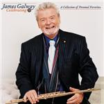 Galway, James - Celebrating 70: a Collection of Personal Favorites DB Cover Art